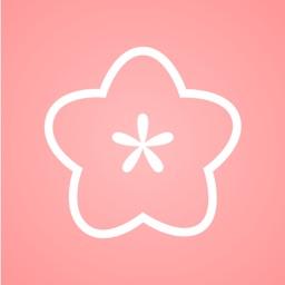 花・植物好きが集まる写真共有・図鑑アプリ-FLOWERY