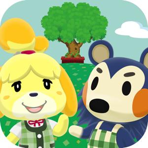 Animal Crossing: Pocket Camp app