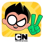 Teen Titans Go! Figure