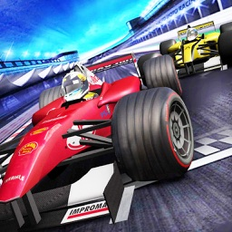 Formula Car Racing Simulator
