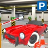 Classic Car Parking Frenzy 3D