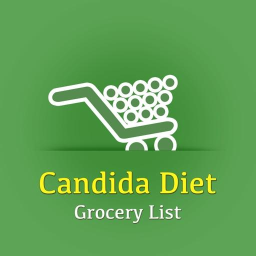 Candida Diet Shopping List
