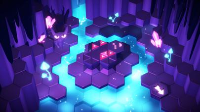 Evergarden screenshot two