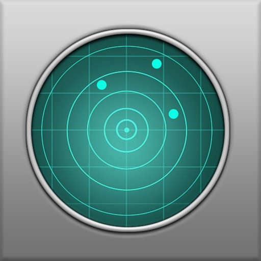 Ghost Detector Scare Prank