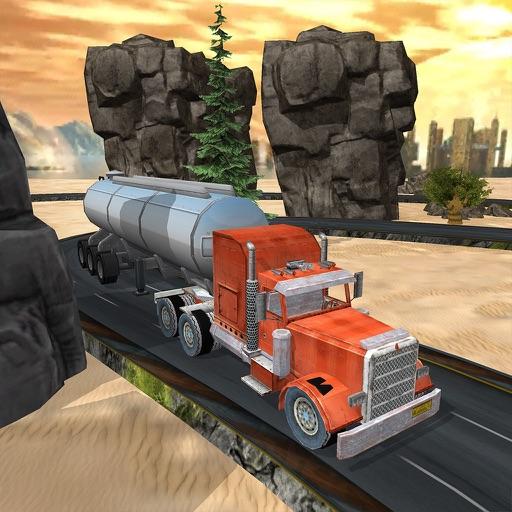 Oil Transporter Tractor