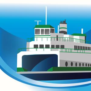 NW Ferry app