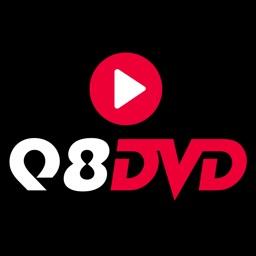Q8DVD Play