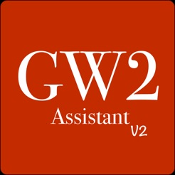 GW2 Assistant on the App Store