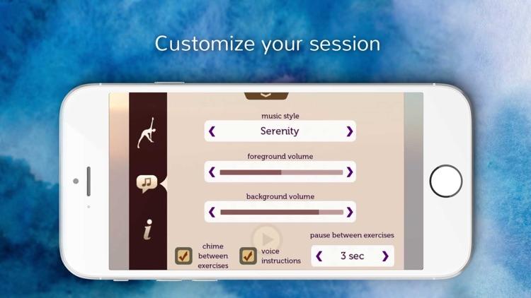Yoga for Insomnia screenshot-3