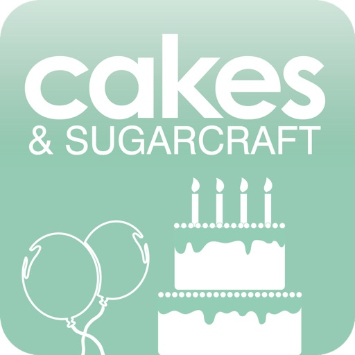 Cakes & Sugarcraft Magazine: all you need to bake and decorate your own cakes