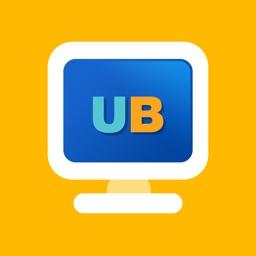 모바일 유비포스(Mobile UBPOS)
