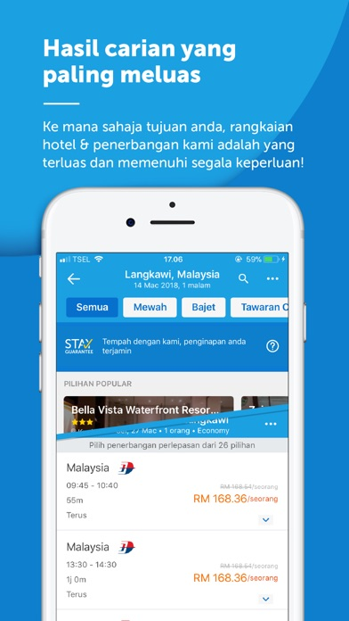 traveloka tempah hotel tiket revenue download estimates rh sensortower com
