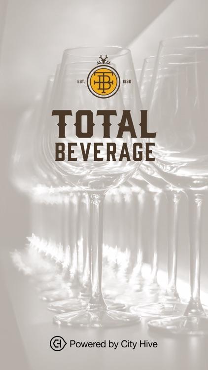 Total Beverage Inc.