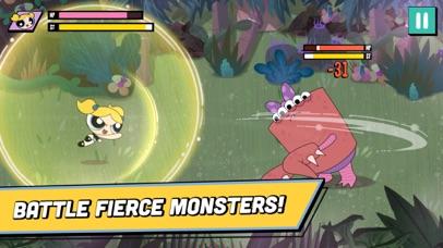 Ready, Set, Monsters! phone App screenshot 1