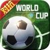 游戏 - 世界足球绝地反击赛