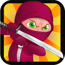 Activities of Dragon Eyes Ninja - Fierce Village Challenge Run Free