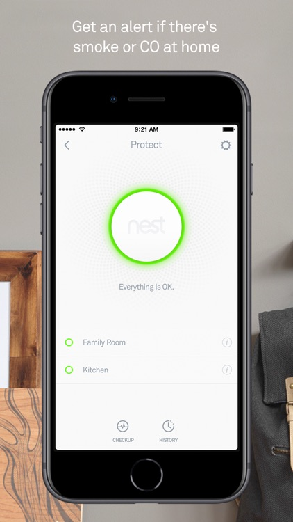 Nest screenshot-4