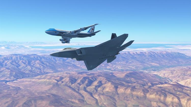 Infinite Flight screenshot-4