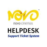 Novo Cinemas HelpDesk