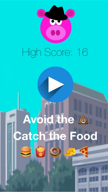 The Munchies: Avoid the Poop screenshot-0