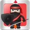 Ninja Warrior Jump-Wicked Game
