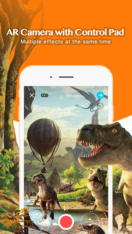 Waazy - Magic AR Video Maker - Tips for Android & iOS Game