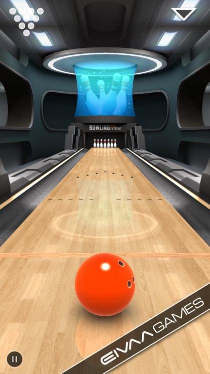 Bowling 3D Extreme Plus screenshot-4