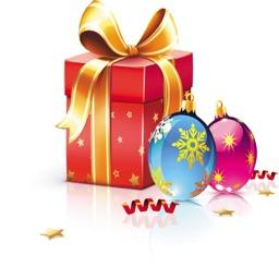 圣诞礼物来消除