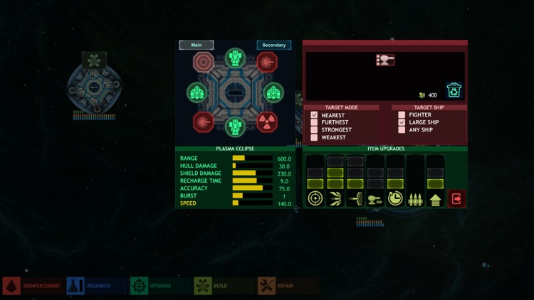 Battlevoid: Sector Siege screenshot-2