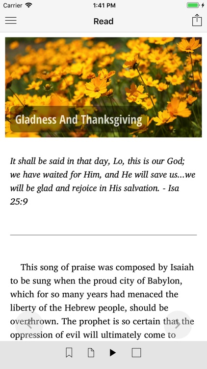Our Daily Walk With Jesus screenshot-3
