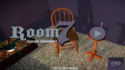 Room 7 - Escape Adventure screenshot 1