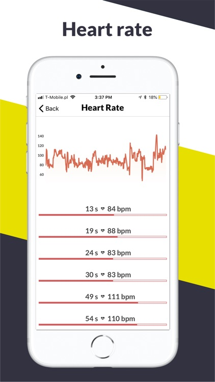 Fit Life Sports Tracker screenshot-8