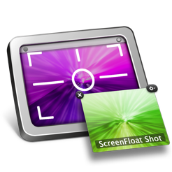 ScreenFloat-Better Screenshots