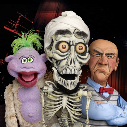 Jeff Dunham Mobile App