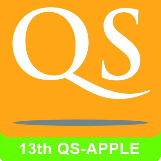 13th QS-APPLE