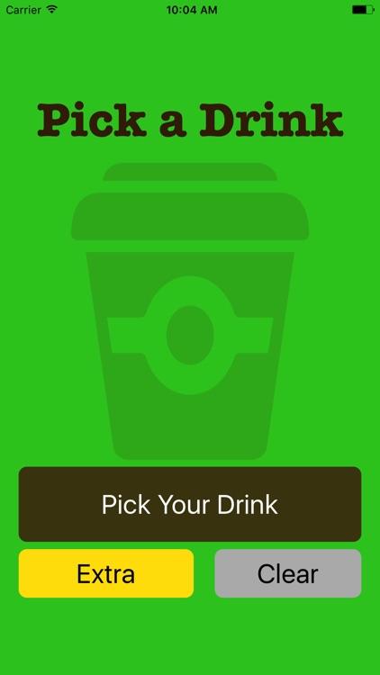 Pick-A-Drink