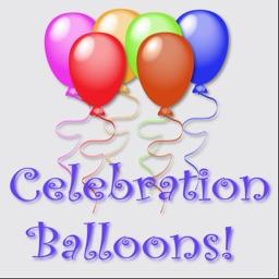 Celebration Balloons!