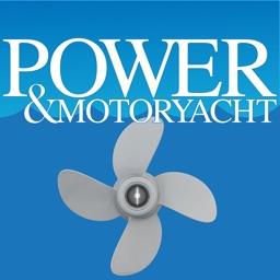 Power & Motoryacht Magazine