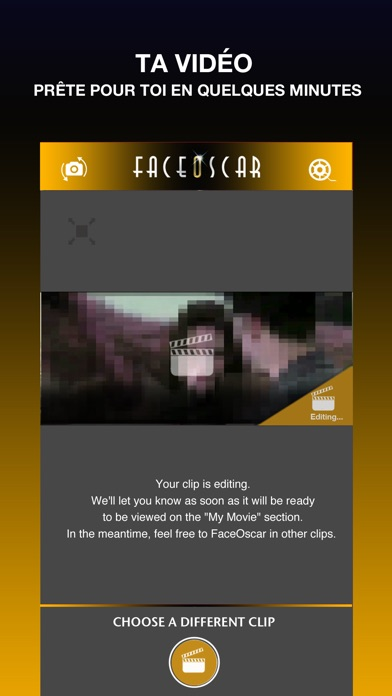 download FaceOscar apps 0