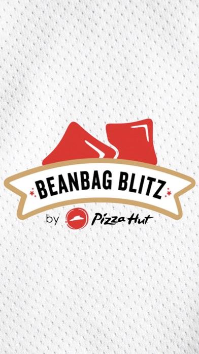 Pizza Hut Beanbag Blitz screenshot 1