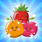 水果比赛3 - 益智游戏