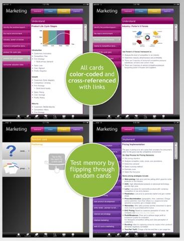 Screenshot of Jobjuice Marketing