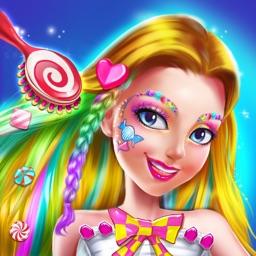 Candy Hair Makeup Artist