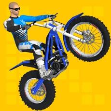 Activities of Motorbike