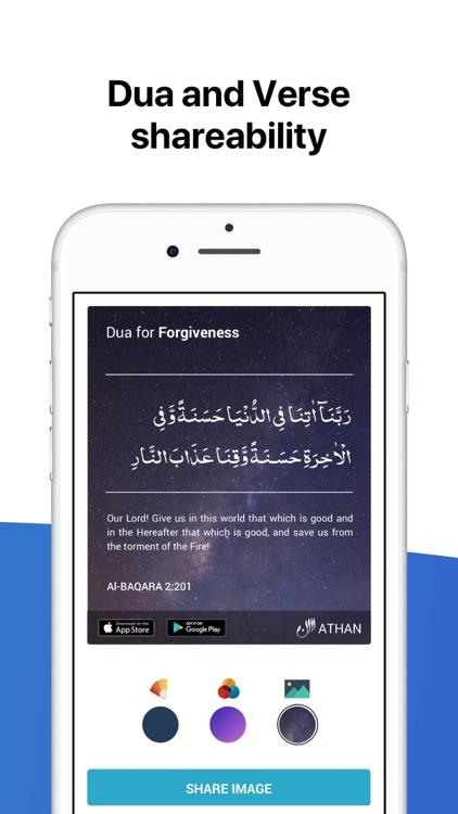 Athan: Prayer Times & Quran screenshot-6