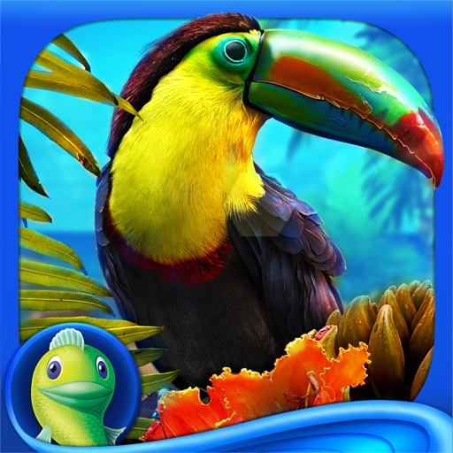 Hidden Expedition: The Lost Paradise - Hidden icon