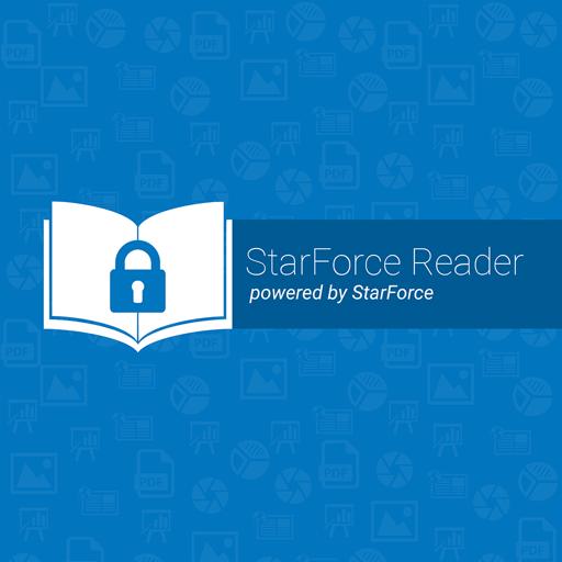StarForce Reader