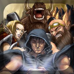 Ícone do app Companions