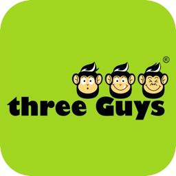 Three Guys Restaurant