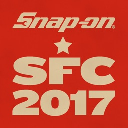 Snap-on SFC 2017 BIG FRONTIER